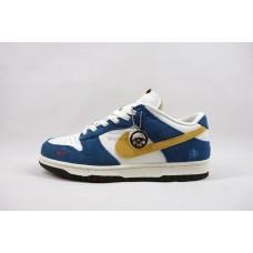 UA Nike Dunk SB Low Kasina Industrial Blue
