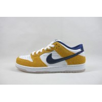 UA Dunk SB Low Laser Orange