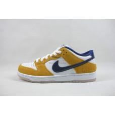 UA Nike Dunk SB Low Laser Orange