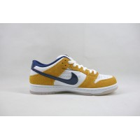 UA Nike Dunk SB Low Laser Orange