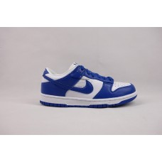 UA Dunk SB Low SP Kentucky (2020)