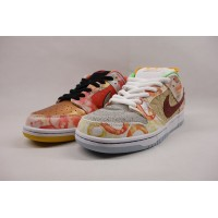 UA Dunk SB Low Street Hawker
