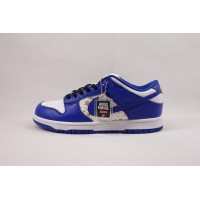UA Dunk SB Low Supreme Stars Hyper Royal