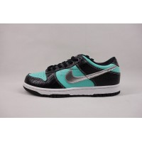 "UA Dunk SB Low Diamond Supply Co. ""Tiffany"""