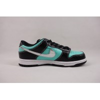 "UA Nike Dunk SB Low Diamond Supply Co. ""Tiffany"""