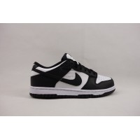 UA Dunk SB Low Retro White Black