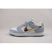 UA Dunk SB Low Sean Cliver