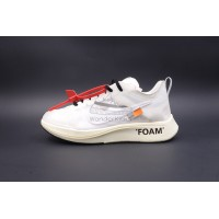 Nike Zoom Fly Off White (New Update)