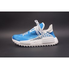 NMD Human Race China Pack Peace Blue