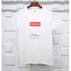 Supreme Box Logo Tee White