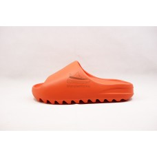 UA Yeezy Slide Enflame Orange